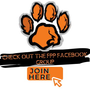 Four Paw Pals Facebook Group Joining button